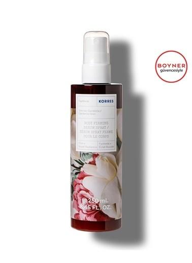 Korres Korres Grecian Gardenia Vücut Serum Spreyi 250ml Renksiz